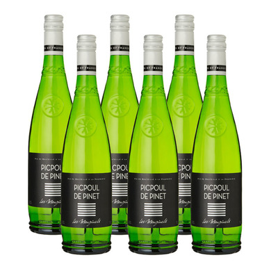 Picpoul de Pinet 6 x les Mouginels