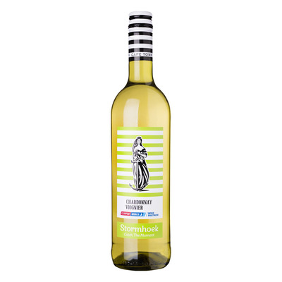 Stormhoek 6 x Chardonnay Viognier