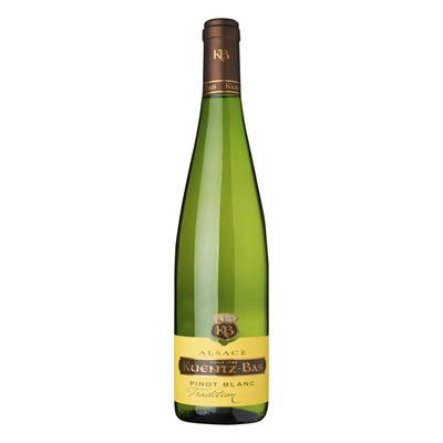 Kuentz-Bas 6 x Pinot Blanc Tradition