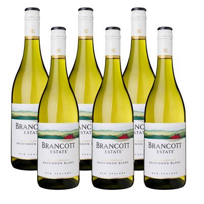 Brancott 6 x Sauvignon Blanc
