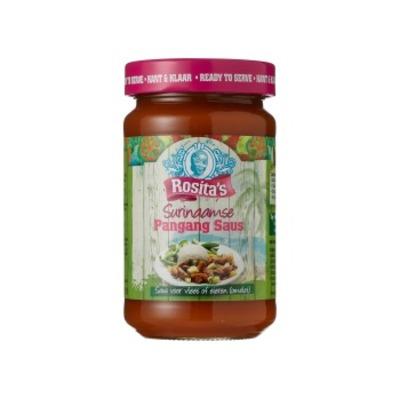 Rosita's Pangang saus