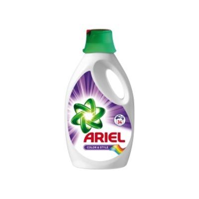 Ariel Color vloeibaar wasmiddel 34 wasbeurten