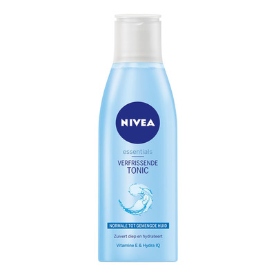 Nivea Essent. verfris. tonic norm./ gem. huid