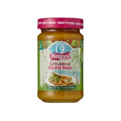 Rosita's Kerry saus