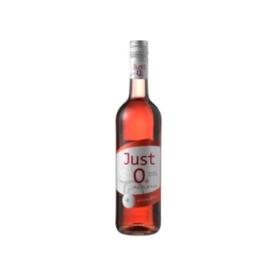 Duitsland Just 0 Rose wine alcoholfree