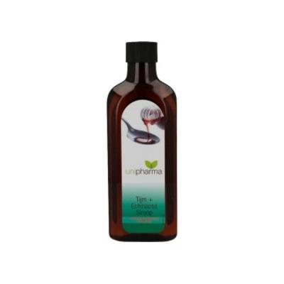 Uni Pharma Thijmsiroop met echinacea