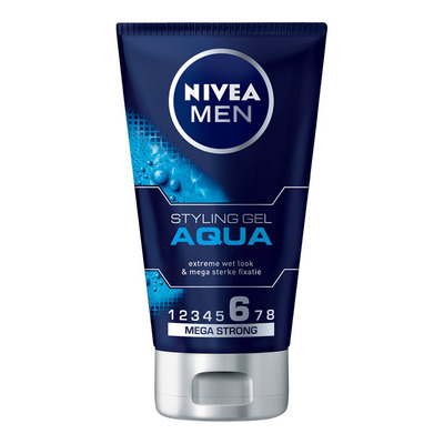 Nivea Men aqua styling gel
