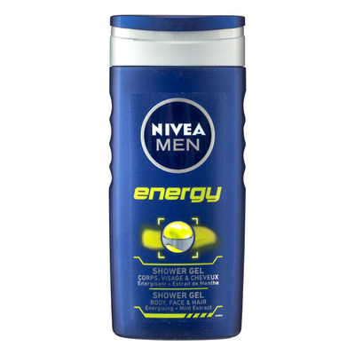 Nivea Men energy douchegel