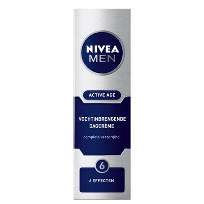 Nivea Men active age dagcrème
