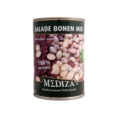 Mediza Salade bonen mix