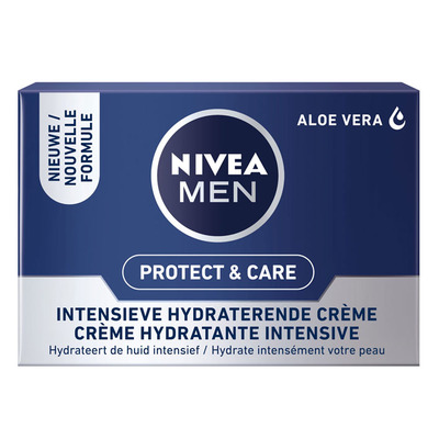 Nivea Men protect & care hydraterende crème