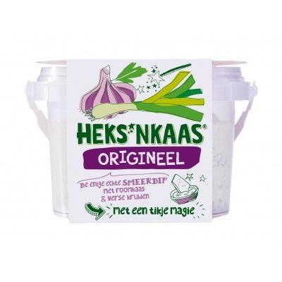 HEKS'N KAAS Origineel