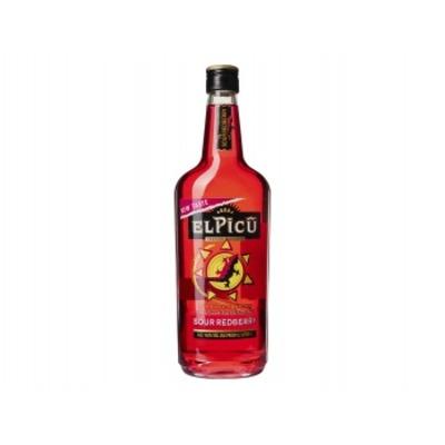 El Picu Red Berry