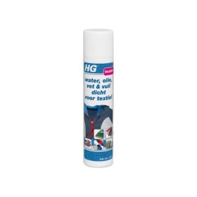 HG Water, olie & textiel reiniger