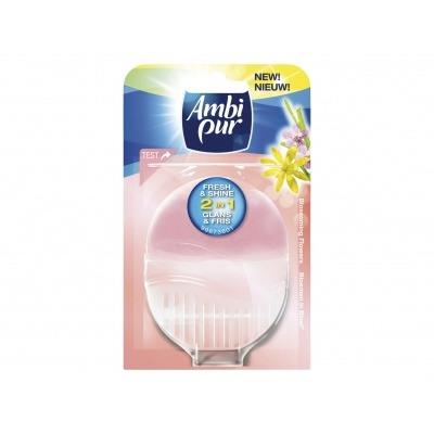 Ambi Pur Toiletblok blossom flowers startpakket
