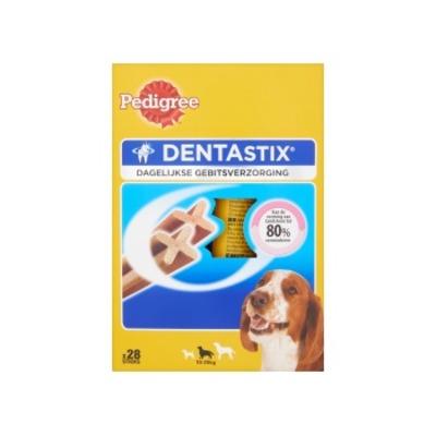 Pedigree Dentastix dagelijkse mondverzorging 10-