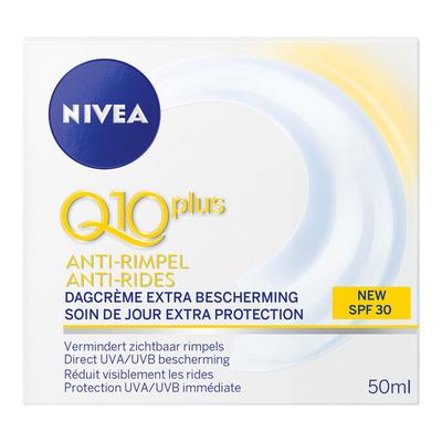 Nivea Q10 SPF30 dagcrème