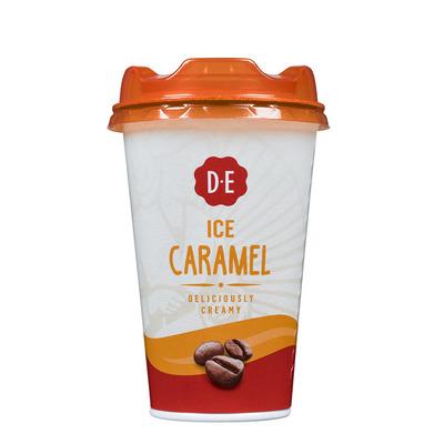 Douwe Egberts Ice caramel ijskoffie