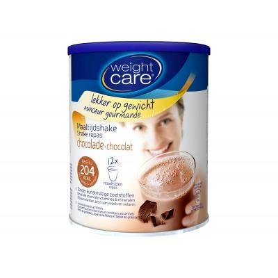 Weight Care Afslankshake chocolade
