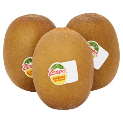 Zespri Sun Gold Kiwifruit
