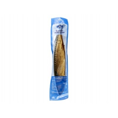 Vismarine Gerookte makreel heel