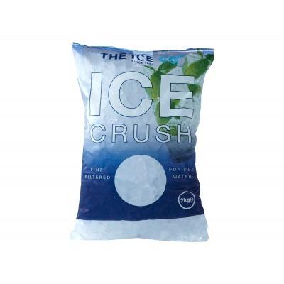 The Ice Co Scherfijs