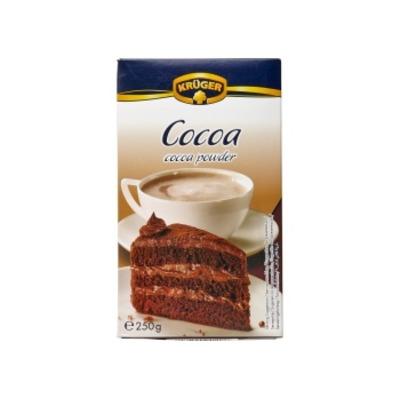 Kruger Cacao poeder