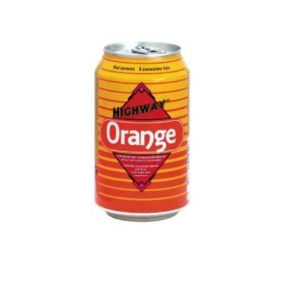 Highway Orange
