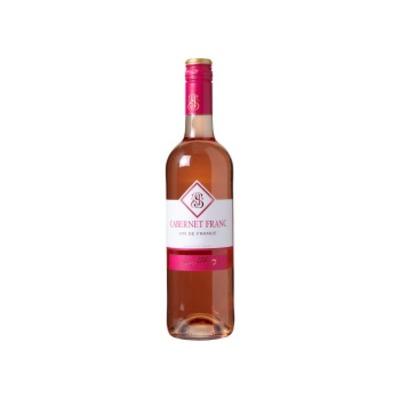 Frankrijk Jean Sablenay rosé