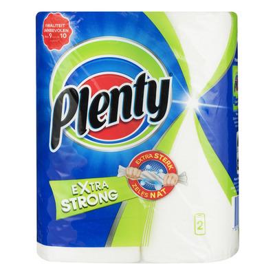 Plenty Extra strong keukenpapier