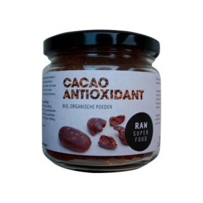 Raw Superfood Cacao poeder
