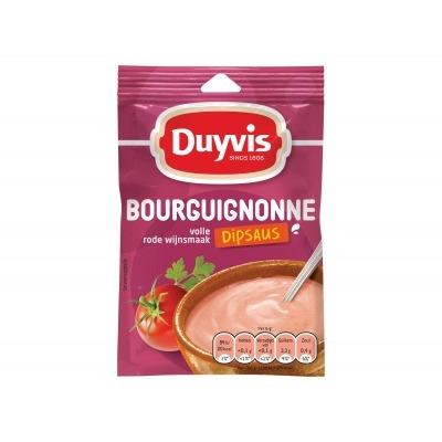 Duyvis Bourguignonne dipsaus
