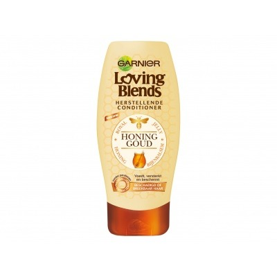 Garnier Loving Blends Conditioner honing en bijenbalsem