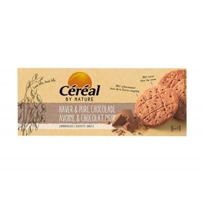 Céréal Zandkoekjes haver chocolade
