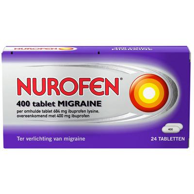Nurofen Migraine 400 mg