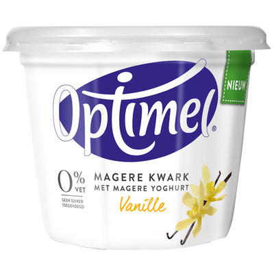 Optimel Kwark vanille