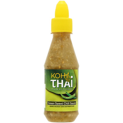 Koh Thai Green sweet chili sauce