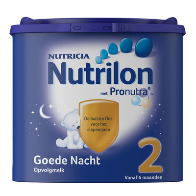 Nutrilon Goede nacht opvolgmelk 2