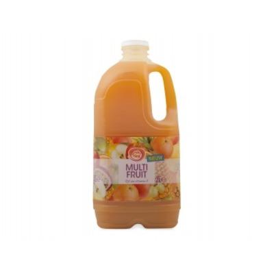 Fruity King Multi fruitsap
