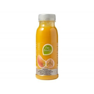 I'm Fruity Smoothie mango passievrucht