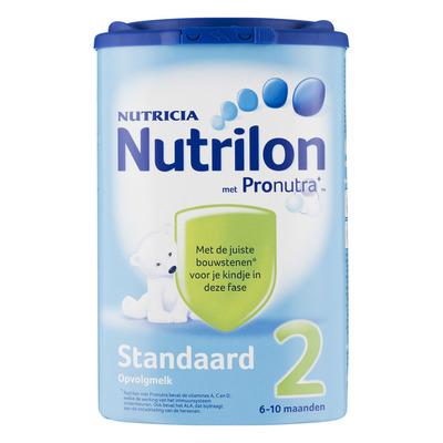 Nutrilon Opvolgmelk standaard 2