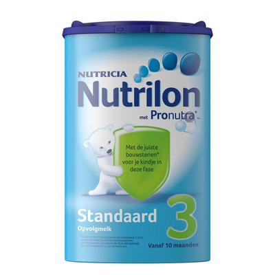 Nutrilon Opvolgmelk standaard 3