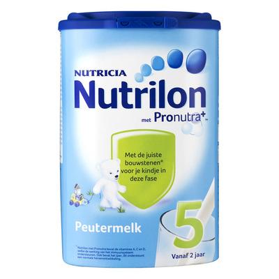 Nutrilon Peuter groeimelk 5 (poeder)