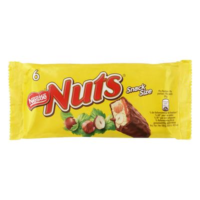 Nuts Snacksize