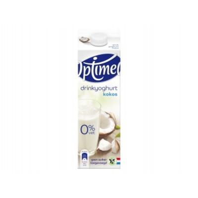 Optimel Drinkyoghurt kokos