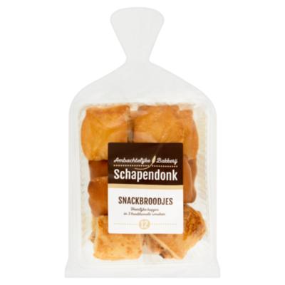 Schapendonk Snackbroodjes