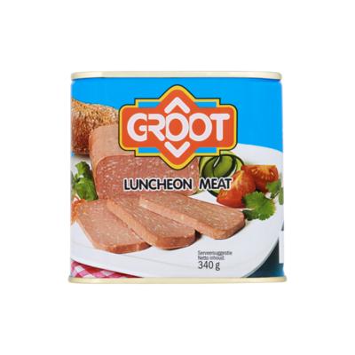 Groot Luncheon Meat
