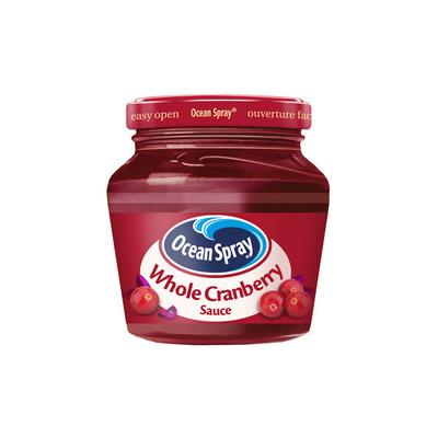 Ocean Spray Original cranberry sauce