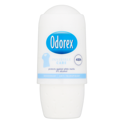 Odorex Invisible Care Deodorant