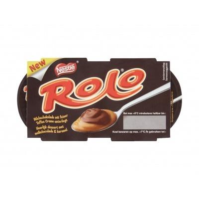 Rolo Crème dessert 2-pak